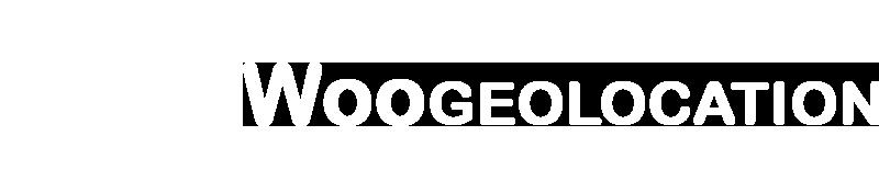 WooGeolocation
